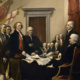 The Founders Confront Executive Power