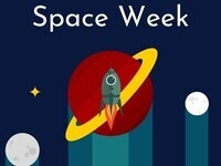 Space Week Speaker Series |  Dr. Michael Bouchard | Mars Exploration Through the Ages