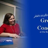 Group Coaching Week 10 - From Surviving to Thriving: Building your Community on Campus