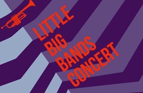 OHIO Jazz: Little Big Bands Concert