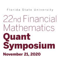 FSU Math hosts 22nd Annual Financial Mathematics Quant Symposium