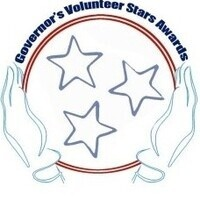 Benton County Volunteer Awards Presentation