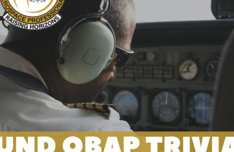 OBAP Trivia Night!