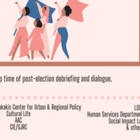 Post Election Reflection Dialogue Circles