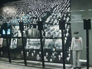 Holocaust Museum Houston Virtual Tour: 'Bearing Witness: A Community Remembers'