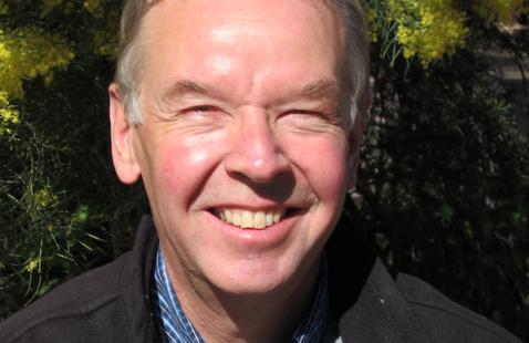 Dr. Jorgen Jensen