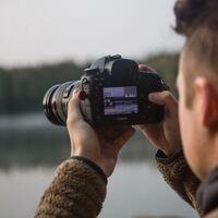 Virtual Photography Class | Beginners (Photo 101)