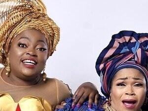 Nollywood Movie Night