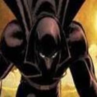 BLACK SUPERHEROES IN COMICS