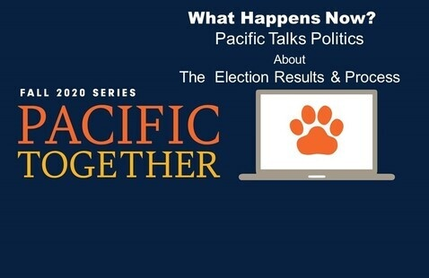 What Happens Now?  Talking Politics with Dr. David Hopkins of Boston College about the election results.