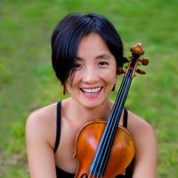 Shaw Pong Liu, violin/ erhu