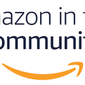 Amazon in the Community
