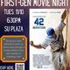 First-Gen Movie Night: 42