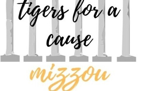 Tigers for a Cause: Neighborhood Food Drive for Tiger Pantry (Cancelled)