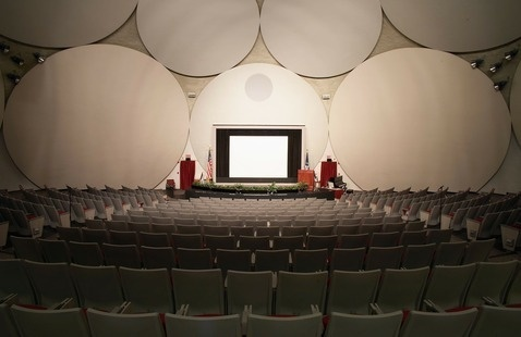 Anderson Auditorium