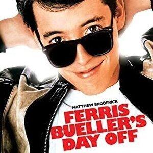 Ferris Bueller's Day Off Film Screening