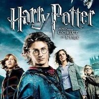 'Harry Potter and the Goblet of Fire' Film Screening