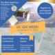UC GIS Week 2020