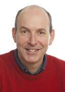 Invited Chemistry Seminar Speaker - Patrick Steel