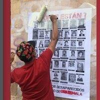 Memory in the Streets/Memoria de las calles