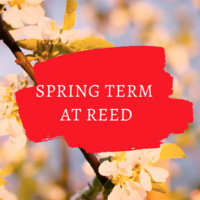 Spring Term Information Session
