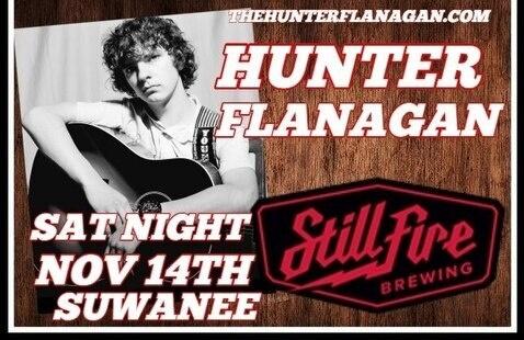 Hunter Flanagan