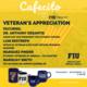 Cafecito Chat: Veteran's Appreciation Week