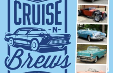 Cruise n' Brews