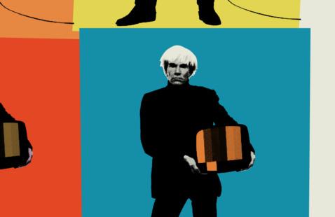 Warhol T.V.