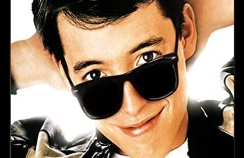 Drive-in Film: Ferris Bueller's Day Off