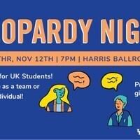 Jeopardy! Night