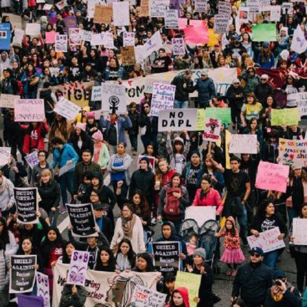After the Election:  Feminist and Queer Possibilities