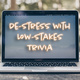 De-Stress with Low-Stakes Trivia (Dean's Office)