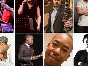 Obasi Akoto's Oceanic Jazz Orchestra LIVE STREAMING CONCERT