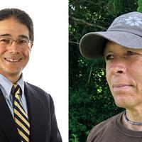 This Land is Their Land: A Conversation with David Silverman & David Vanderhoop