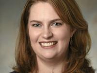 Headshot, Dr. Lesley Ross