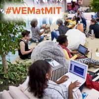 Women's Entrepreneurship Day @ MIT
