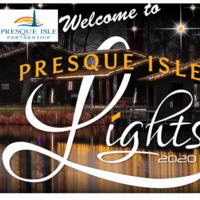 Presque Isle Lights 2020