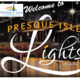 Presque Isle Lights 2020