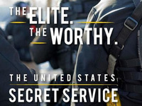 Secret Service Info Session