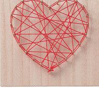 Take & Make: Valentine's Day String Art Craft Kit