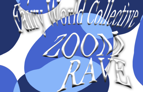 Reed Arts Week: Fairy World Collective Zoom Rave