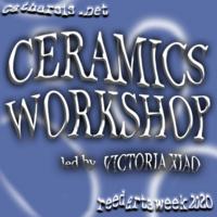 Reed Arts Week: Ceramics Workshop with Victoria Xiao