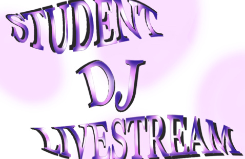 Reed Arts Week: Student DJ Livestream/Virtual SU Ball