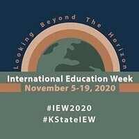 International Education Week, Nov. 5-19