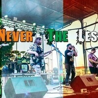 Never The Less LIVE
