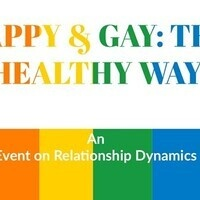 Happy & Gay the Healthy Way: Relationship Edition