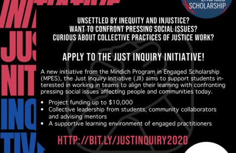 Just Inquiry Initiative