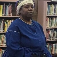 Gina Lee as Harriet Tubman