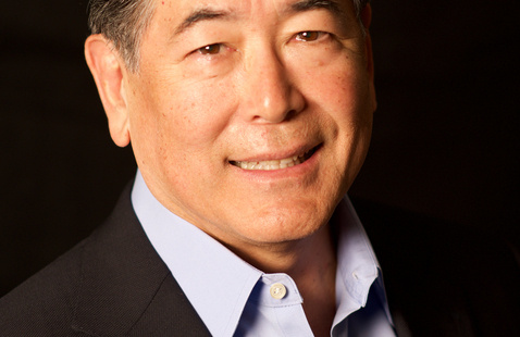 Strictly Speaking With Ken Maruyama